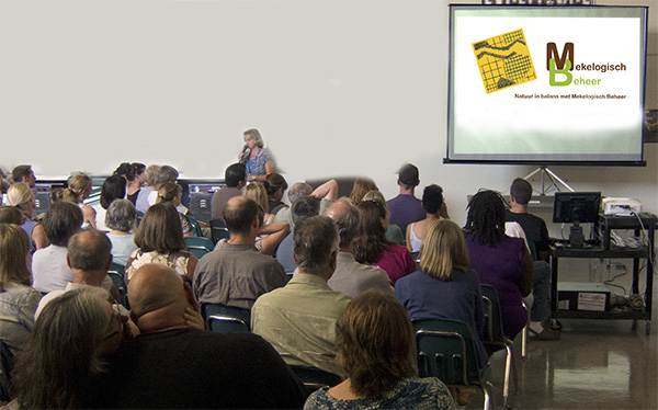 presentaties