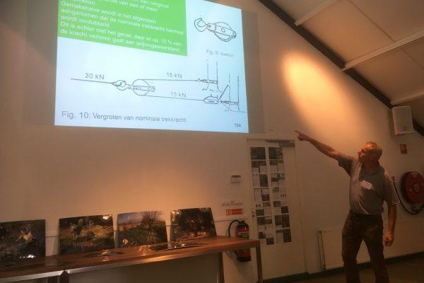 presentatie Mekelogisch Beheer